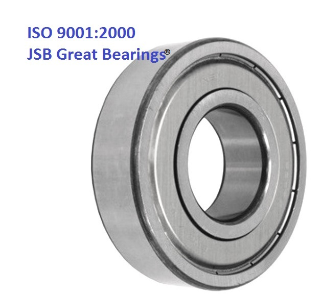 608-ZZ metal shields skate roller bearing 608 2Z ball bearings 608 ZZ